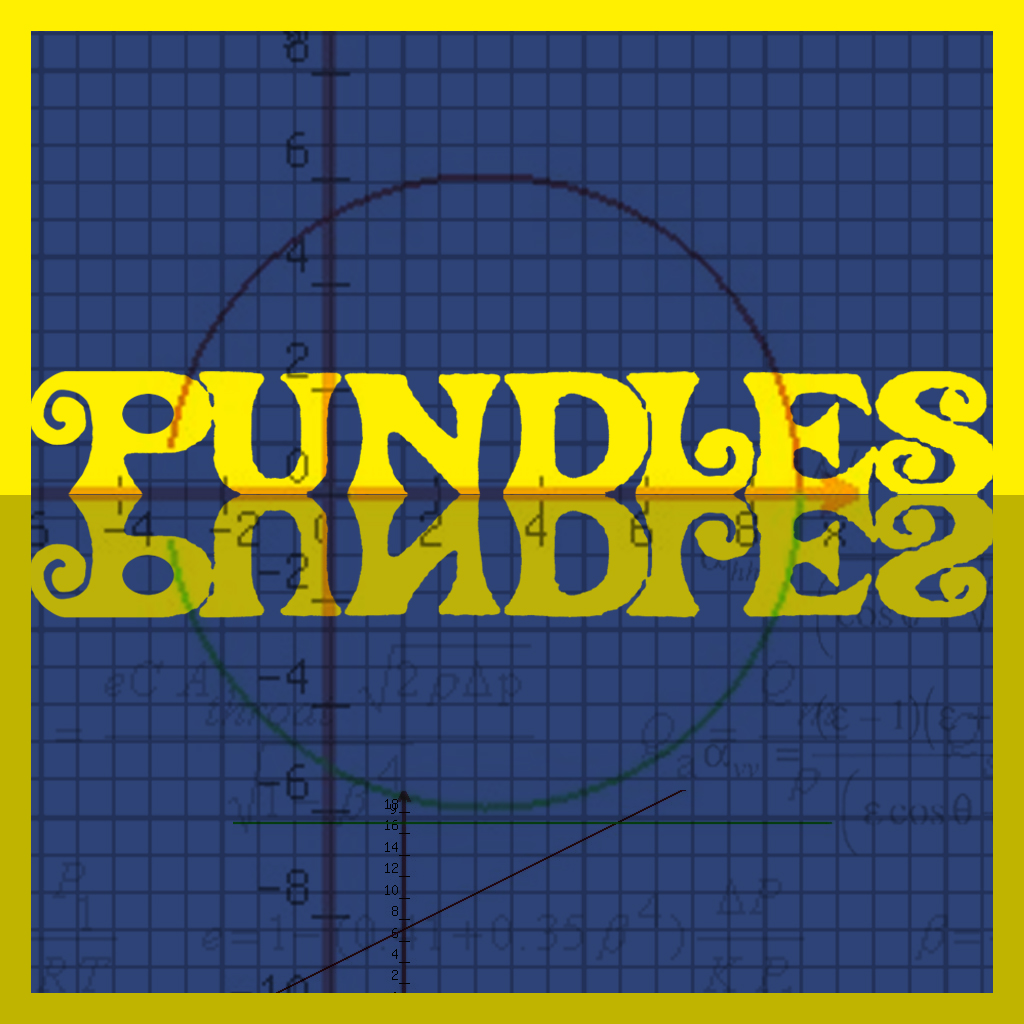 Pundles: A Word Puzzle Game app icon