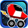 Jetpack Space Car Ride Racing - Spaceship Joyride Attack Alien Invader Pro