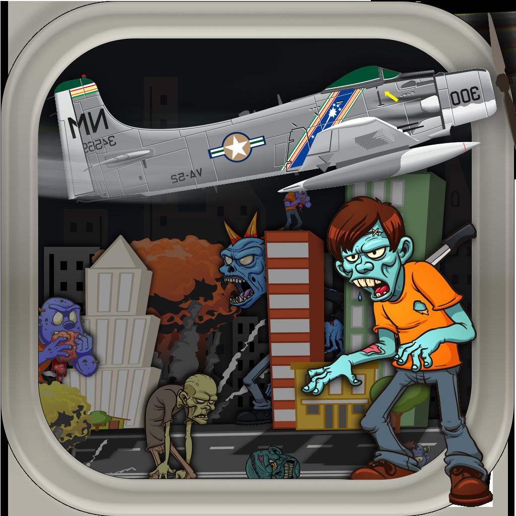Army Bomb Zombieville Panic